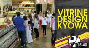 Programa Pedro Alcântara - Vitrine Design Kyowa