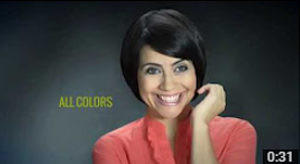 Campanha All Colors