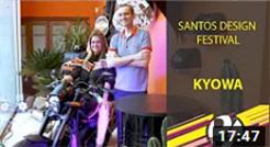 Kyowa no Santos Design Festival - Harley Davidson