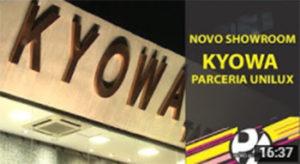 Programa Pedro Alcântara - Novo Showroom Kyowa