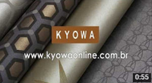 Kyowa Workshop Casa - Wallcovering