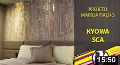 Apresentação Projeto Kyowa e SCA (Marília Fialho)
