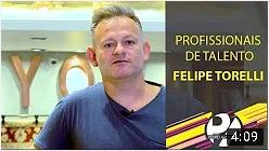Programa Pedro Alcântara - Quadro Profissionais de Talento com Felipe Torelli